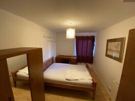 lovely room near aberdeen uni, HMO Ground floor flat for £260