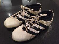 Adidas Sock Boots U.K. 3.5