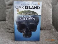 The Curse of Oak Island, by Randall Sullivan