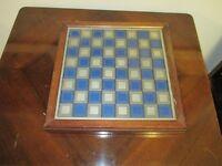 Franklin Mint American Civil War Chess Set