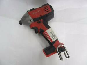 Milwaukee Impact Driver - GREAT Condition! - BARGAIN price! Frankston Frankston Area Preview