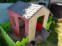 Wendy playhouse for sale