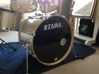TAMA Superstar EFX - pristine condition, vintage top range