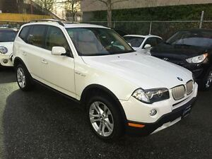 2008 BMW X3 3.0si w/ Leather and PDC! Easy Approvals!