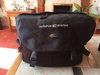 Olympus E-Series Camera Bag