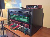 """19"""" Studio Rack 6U"""