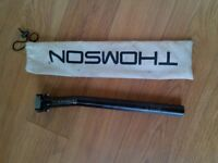 Thomson Lay-Back Carbon Seatpost