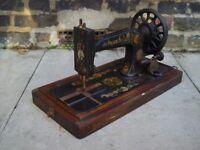 FREE DELIVERY Vintage Singer Sewing Machine
