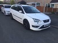 2007 Ford Focus Estate Diesel