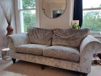 Super Comfy 3 Seater Sofa - like new!
