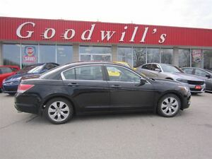 2010 Honda Accord EX! SUNROOF!