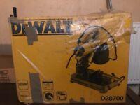 Dewalt D28700 Metal Chop Saw