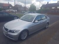 Automatic BMW 3 Series 320i, Lovely Drive 45+MPG