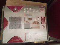 "LCD Mount - Nexus LCD550 12-40"""