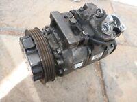 Audi / VW Air con Pump