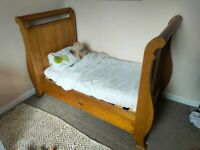 Boori Country baby Cot