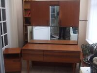 bedroom furniture free to collect