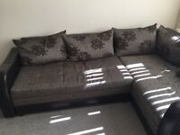 Selling sofa bed in very good condition, 100 pounds