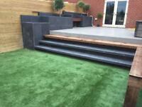 Decking/garden services