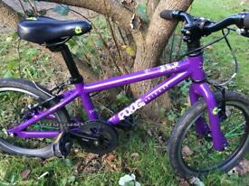 Sold: Child's Frog 48 bike