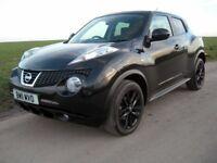 Nissan Juke sport