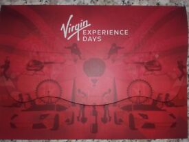 Virgin experience day for 3 course meal at Bubba Gump Shrimp for 2