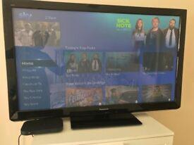 PANASONIC TX-P50C3B 50'Inch PLASMA TV