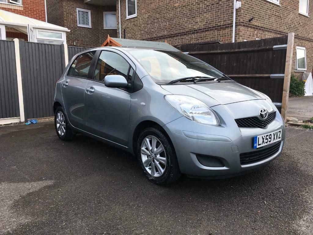 Toyota Yaris 2009 | in Hayling Island, Hampshire | Gumtree