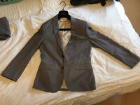Moss Bros. beskpoke slimfit suit - Worn Once, Immaculate