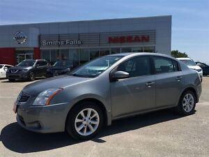 2011 Nissan Sentra -