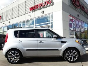 2013 Kia Soul 2.0L 4u at Low Kms