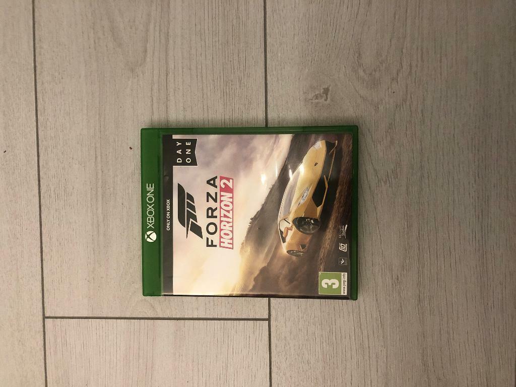 Forza Horizon 2 XBOX ONE   in Prescot, Merseyside   Gumtree