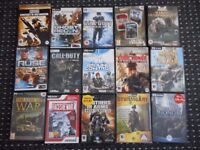 PC Games, Job Lot