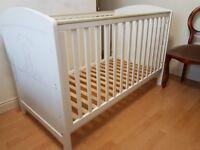 Humphrey's corner cot bed