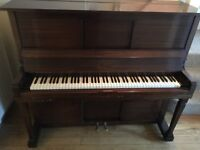 PIANO OAK COLOUR any price accepted