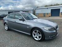 BMW 320D Exclusive Auto 60Reg Immaculate as Mondeo Insignia Astra Golf 318 118 308 A3 A4