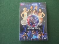 Strictly Come Dancing -The Live Tour with Chris Hollins etc, Limited Edition, New
