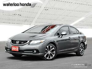 2013 Honda Civic Si Back Up Camera, Navigation, and More!!!