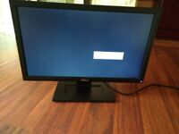 20-inch Dell E2011Ht