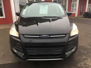 2014 Ford Escape SE/Sunroof/Heated Seats