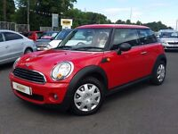 *PRICE DROP* 2010 MINI First 1.6 HATCH FIRST 3dr - Low Mileage