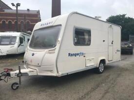Bailey Ranger 460 2 Berth 2007 Caravan