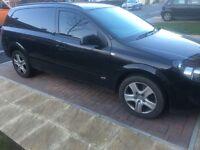 Vauxhall Astra van 1.9cdti sportive