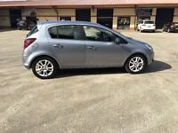 2009 Vauxhall CORSA 1,2cc ,,,all major credit or debit cards accepted 7