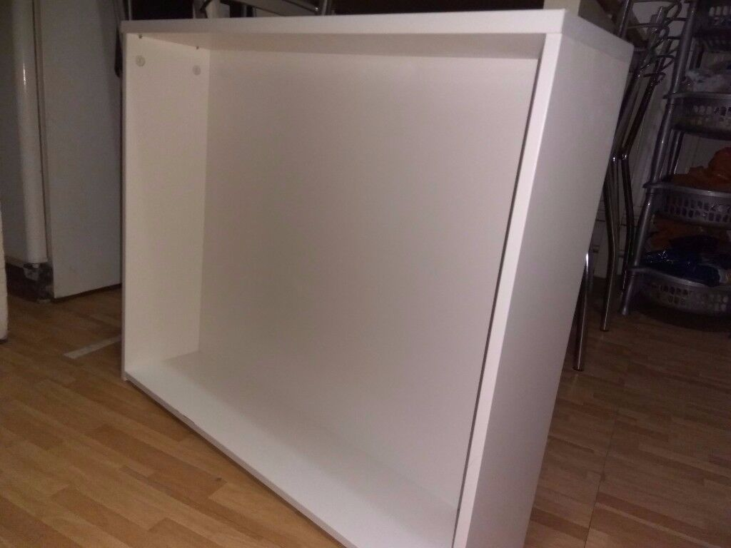 IKEA KOMPLEMENT Drawer White 75x58 cm