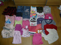 7-8 yrs girl's clothes