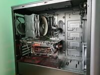 Titan Virtual Force VR Gaming PC For Sale