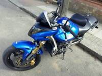 Hornet / CB600 2010 ABS / SIRIOUS BUYERS ONLY!