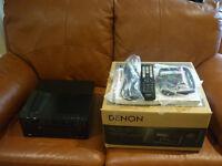 For Sale Compact HiFi Denon RCD-N7