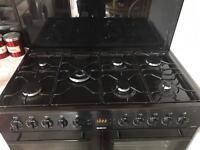 Beko 7 hob cooker